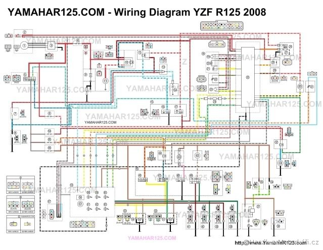 03 r1 wiring diagram 2003 r1 fuel injection diagram wiring diagram   odicis 2007 yzf r1 wiring diagram 2007 Yamaha R6 Wiring-Diagram
