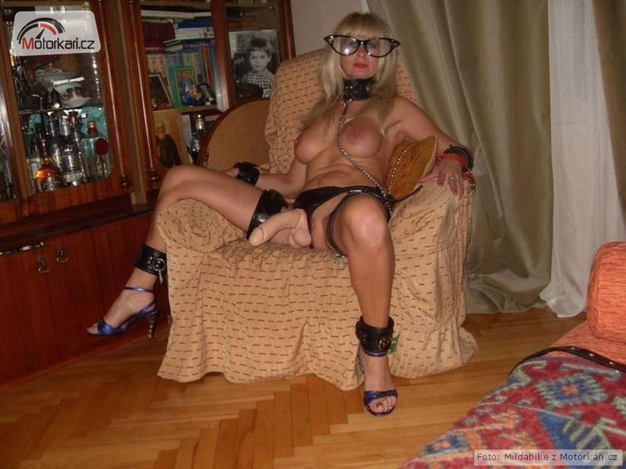 фото страпонессы русские