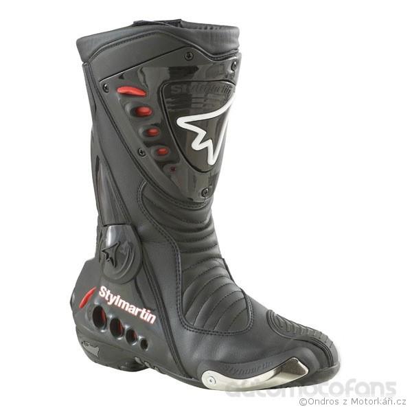 Vrzající boty    Motorkářské fórum  c22b322192