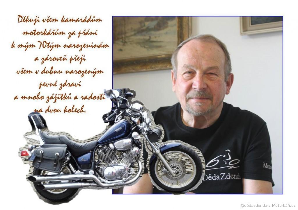 přání k narozeninám motorkáři Motorkáři nad 60let :: Motorkářské fórum stránka 769 | Motorkáři.cz přání k narozeninám motorkáři