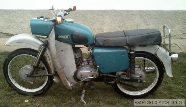 BSA motocyklové seznamky