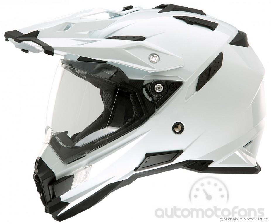 enduro helma oneal Sierra Adventure    Motorkářské fórum  51d53e2cf3