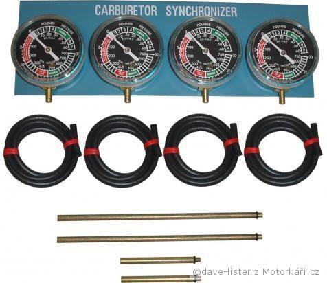 Synchonizace klapek Triumph 1050 :: Motorkářské fórum | Motorkáři cz