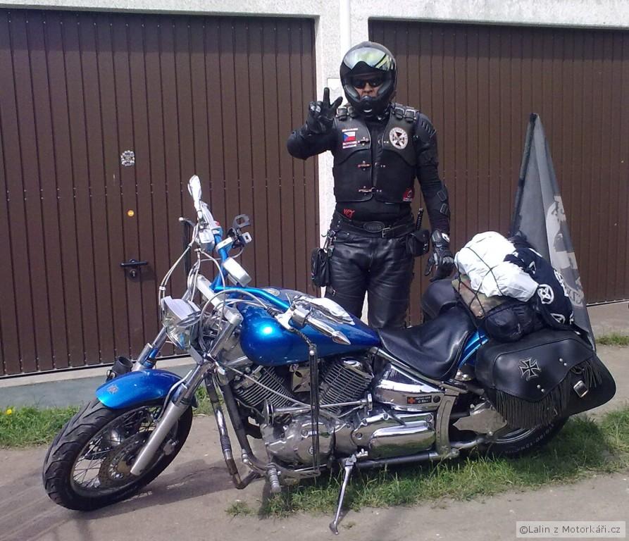 Kožená vesta - hledám    Motorkářské fórum  d4fc4eee1cd