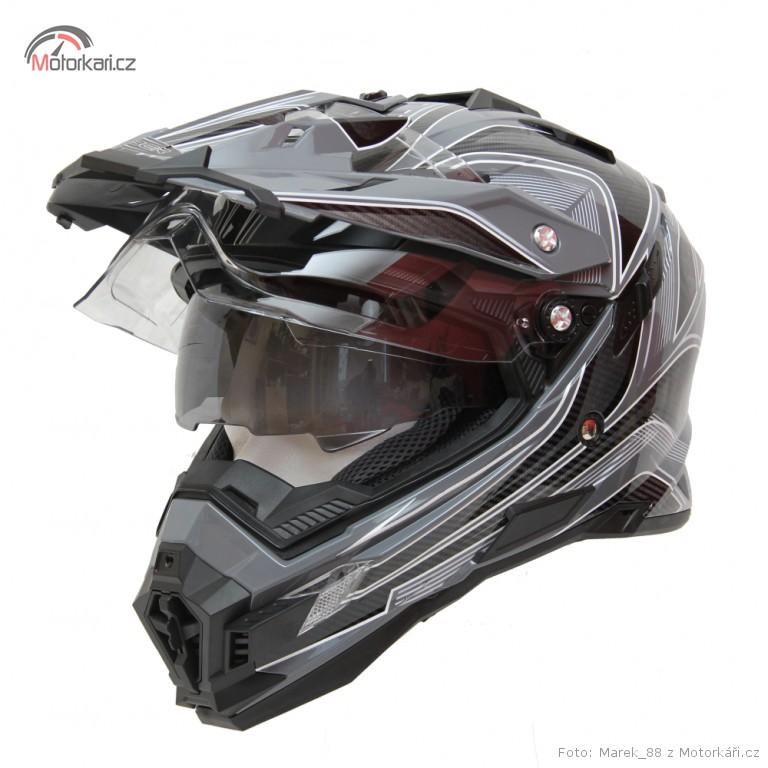 Výběr přilby    Motorkářské fórum  e05fda3745