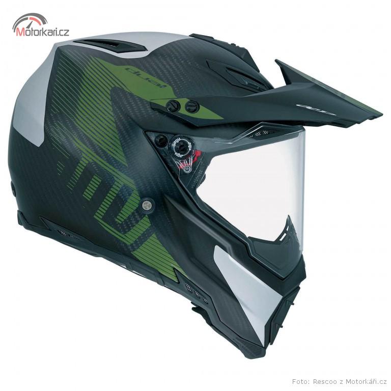 enduro helma    Motorkářské fórum  abc58968a6