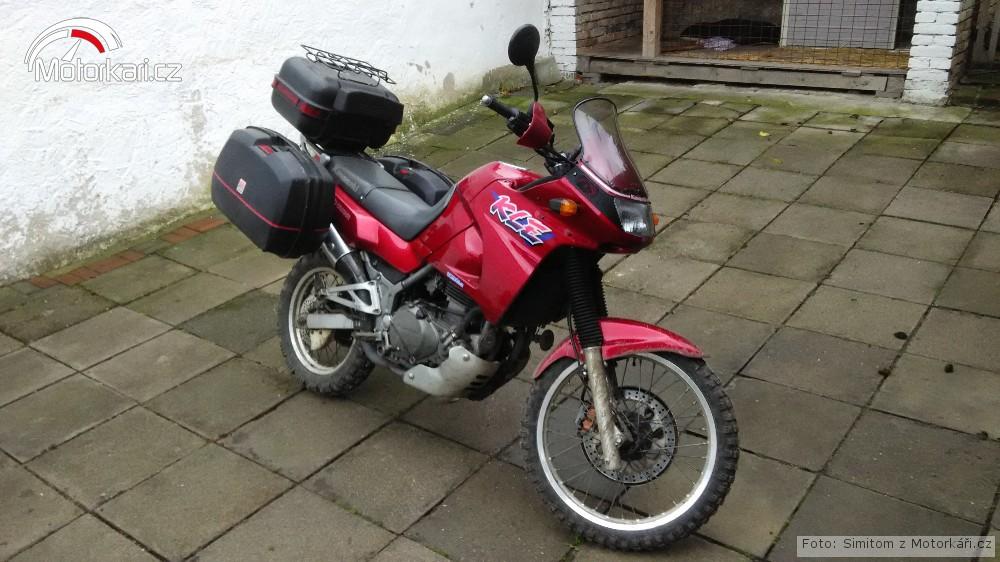KLE 500 1993 cestovní plexi    Motorkářské fórum  d798a0e3b2